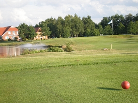 Golfplatz Hude © Golf in Hude